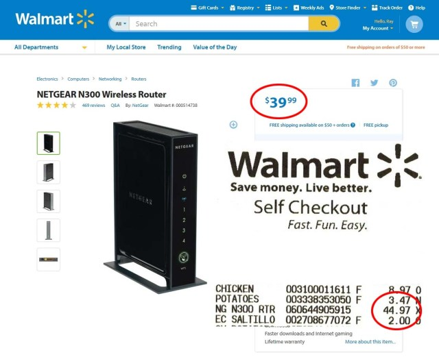 Walmart Router Price3